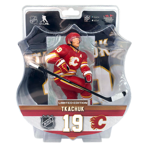 MATTHEW TKACHUK Imports Dragon 2020 Action Figure