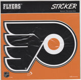 Philadelphia Flyers Team Logo Sticker