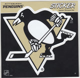 Pittsburgh Penguins Team Logo Sticker