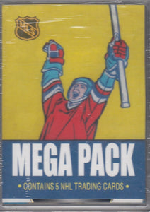 Maple Leaf Sports MEGA PACK --- Contains 5 Premium Cards!