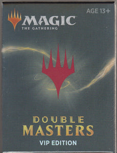 Magic The Gathering Double Masters VIP Booster Mini-Box