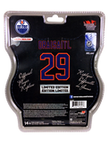 LEON DRAISAITL Imports Dragon Limited Edition Action Figure