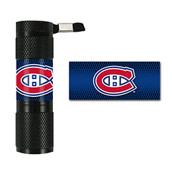 "Montreal Canadiens 3"" LED Mini-Flashlight"