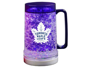 Toronto Maple Leafs 18oz Light Up Freezer Mug