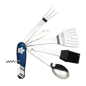 Toronto Maple Leafs BBQ Multi-Tool