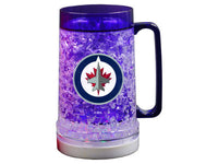 Winnipeg Jets 18oz Light Up Freezer Mug