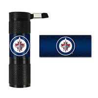 "Winnipeg Jets 3"" LED Mini-Flashlight"