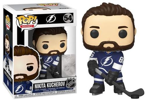 NIKITA KUCHEROV Funko Pop! Vinyl Figure