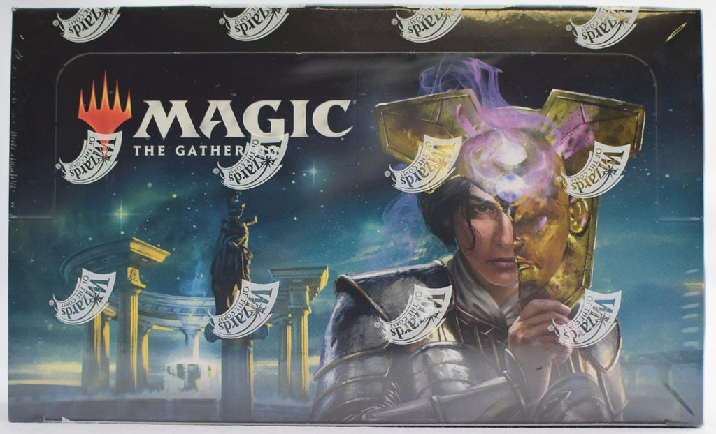 Magic The Gathering Theros Beyond Death Booster Box