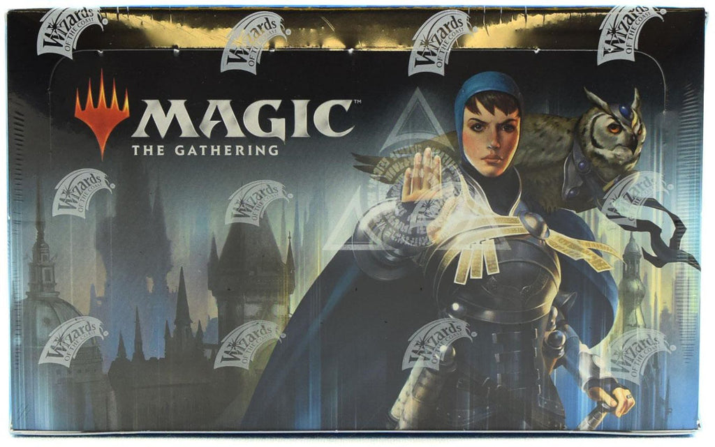 Magic The Gathering Ravnica Allegiance Booster Box