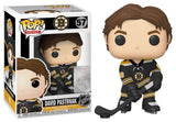DAVID PASTRNAK Funko Pop! Vinyl Figure