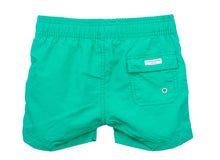 Boardshorts - Dark Green