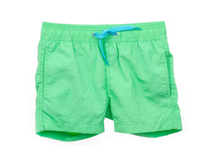 Boardshorts - Fluro Green