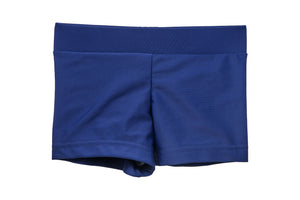 Trunks - Boyleg Cut - Navy