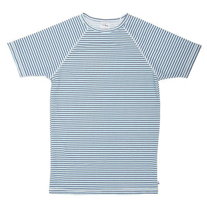 Rash Vest - Blue Stripe