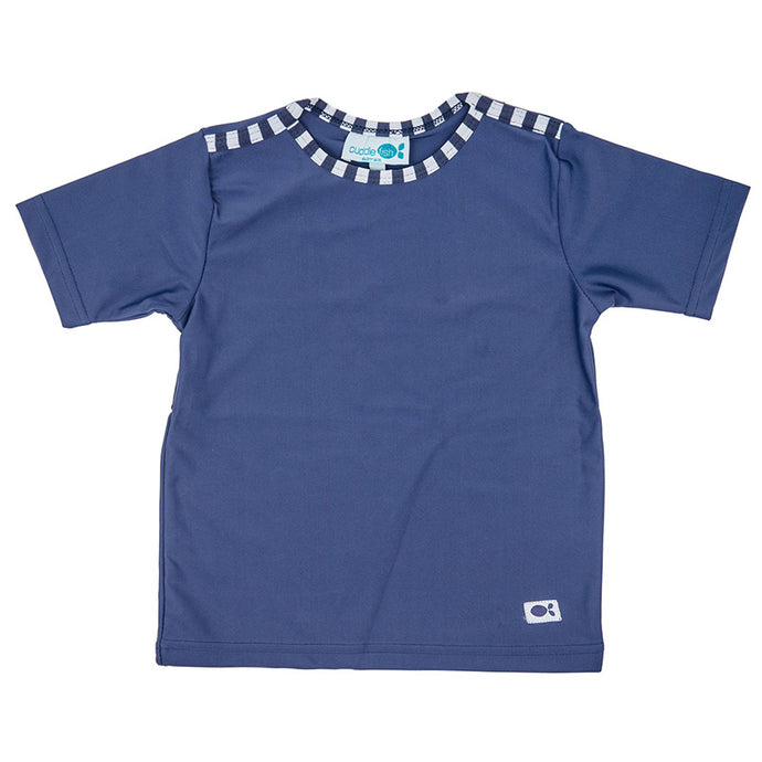 Rash Vest - Seaside Navy