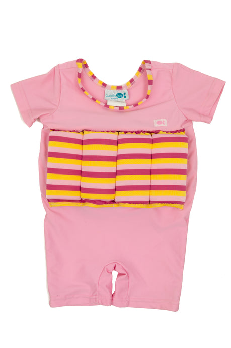 Buoyancy Suit - Sunshine Pink