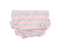 Swimming Nappy - Candy Frill Pink