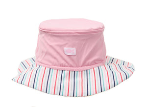 UV Hat - Gelati Stripe