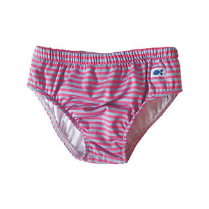 Swimming Nappy - Lollypop Pink
