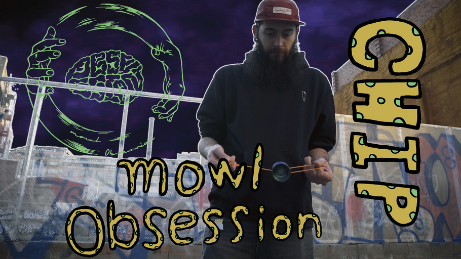 【VIDEO】mowl Obsession Ft. CHIP