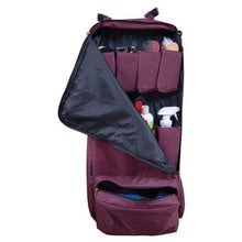 Stall Front Portable Grooming Organiser
