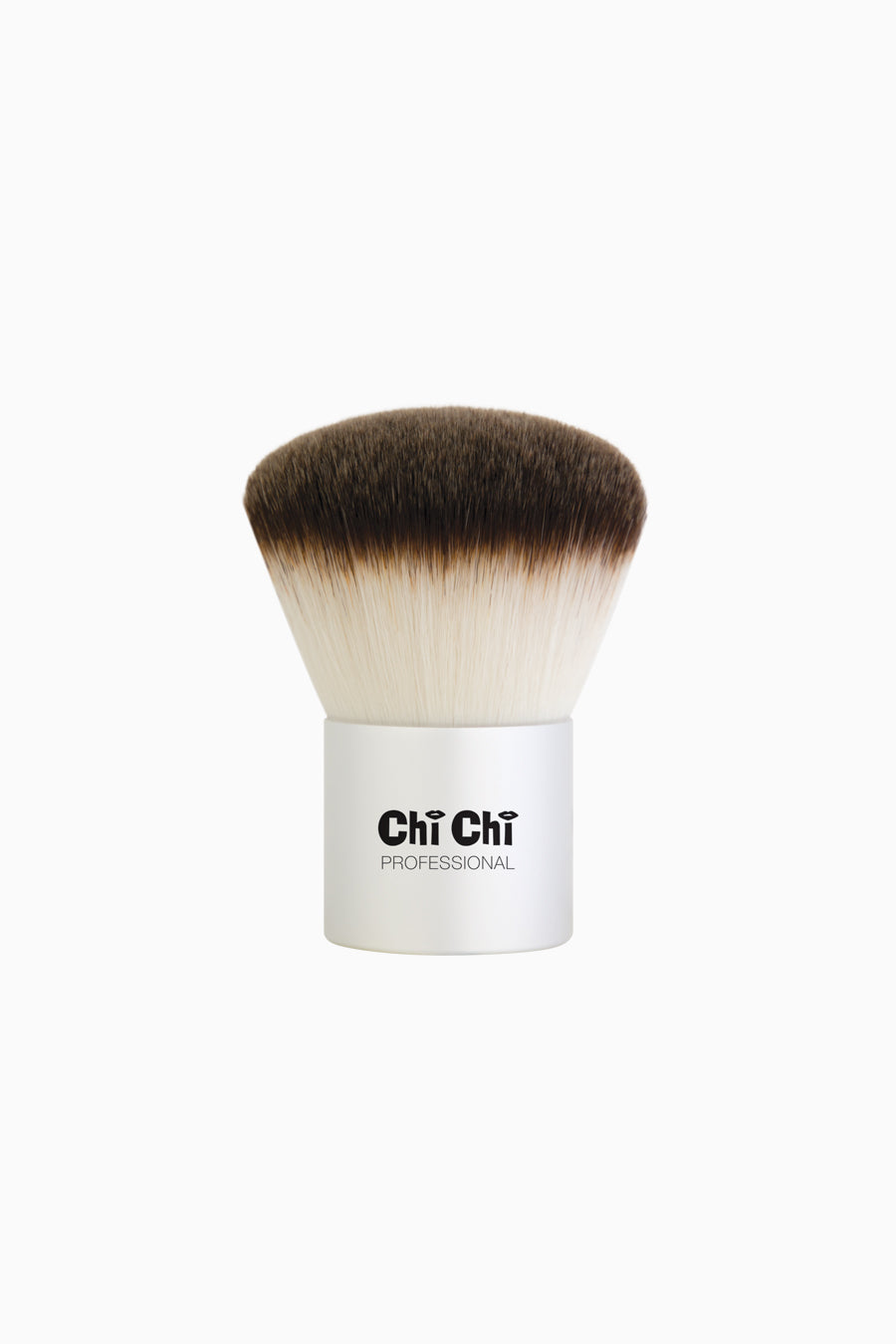 Domed Kabuki Brush - 128