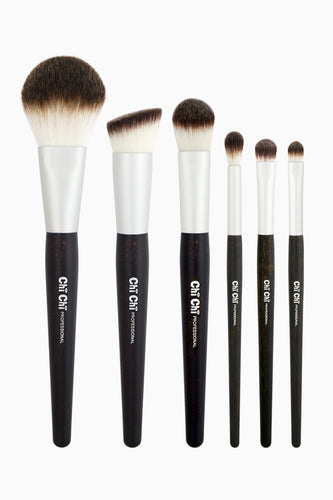 Professional Essential Brush Set