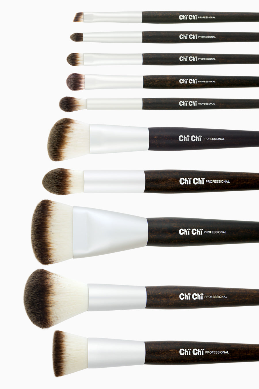 The Ultimate Professional Brush Set