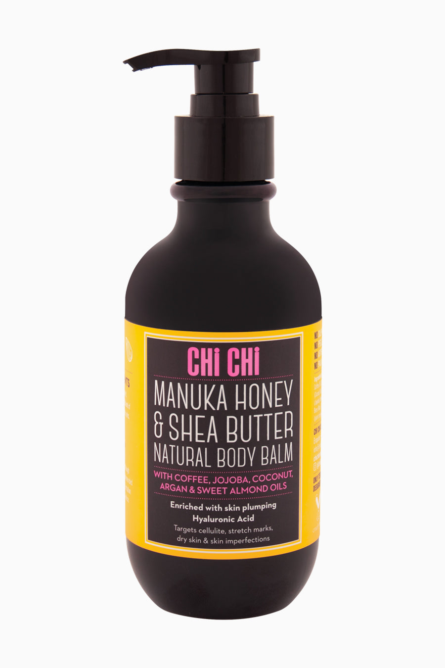 Manuka Honey and Shea Butter Natural Body Balm