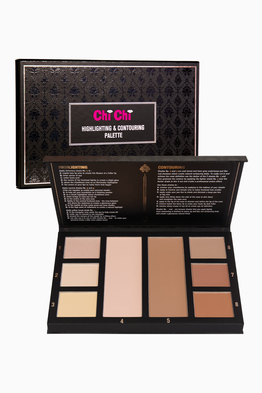 highlighting-and-contouring-palette