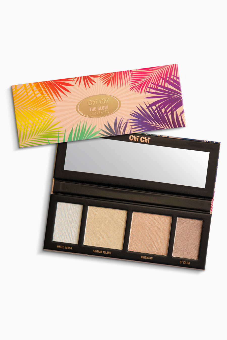 The Glow Palette - 1
