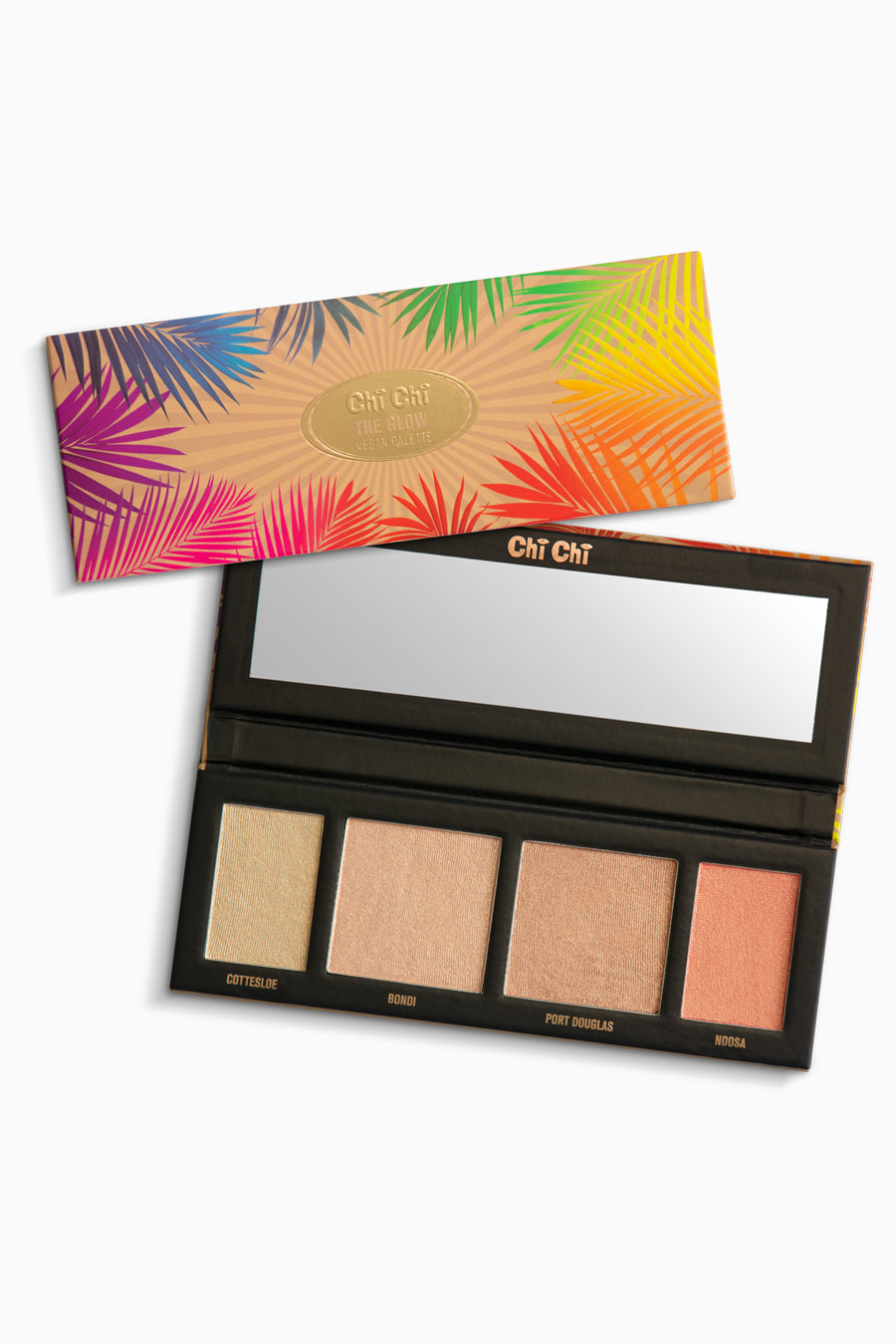 The Glow Palette - 3