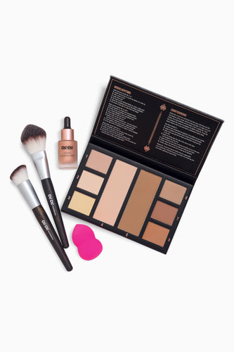 Highlighting and Contouring Essentials