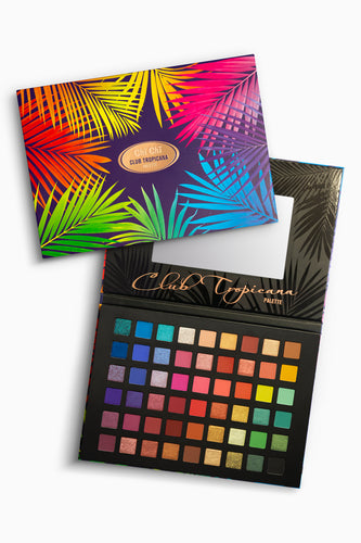 Club Tropicana Palette