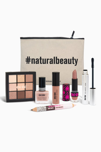 Natural Beauty Set