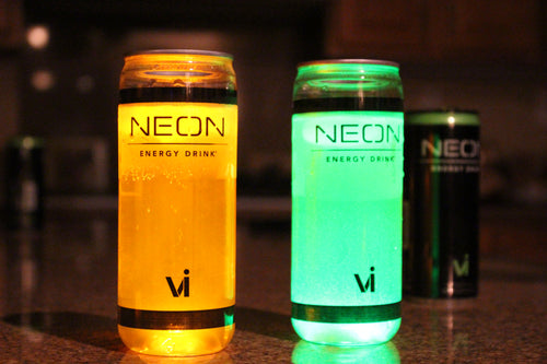 NEON Large Party Pack - 96
