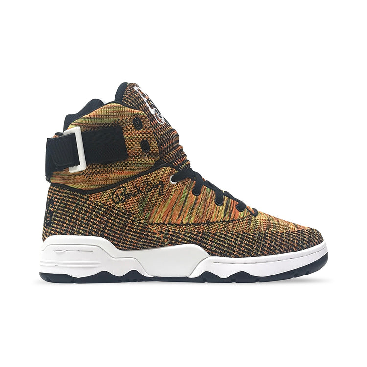 Ewing Athletics 33 Hi Weave Multicolor & White & Black - PremierVII