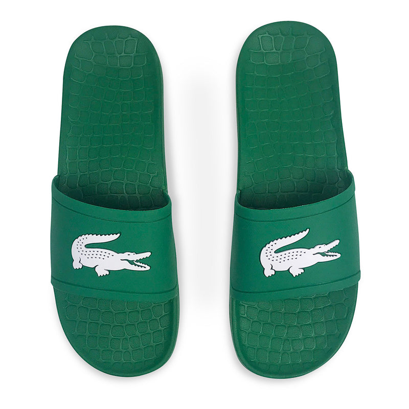 Lacoste Frasier 318 1 P CAM Green Overview