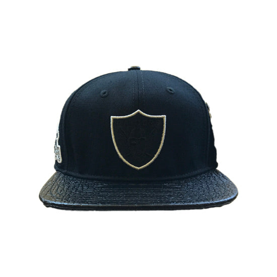 Pro Standard - Raiders Hat - Black