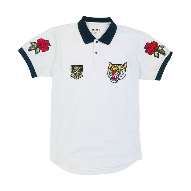 Reason Parkhill Polo Shirt