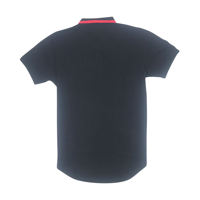 Reason Richmond Polo Shirt Back
