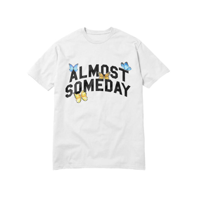 Almost Someday Men's Roth Tee