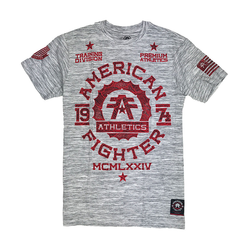 American Fighter Maryland Marble Tee - PremierVII
