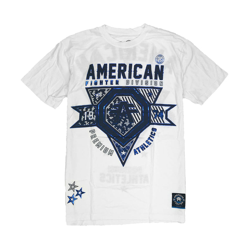 American Fighter Wingate 50/50 Tee - PremierVII
