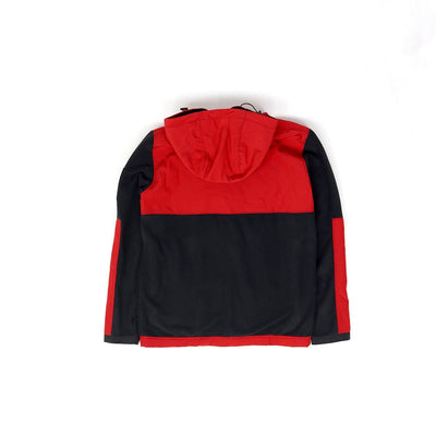 Black Pyramid Polar Fleece Jacket - PremierVII