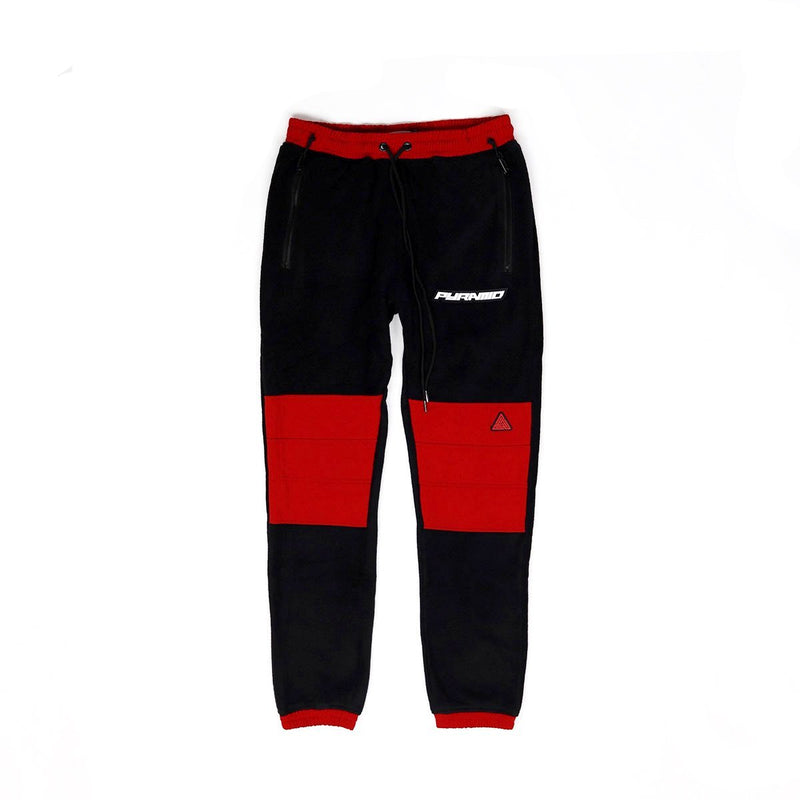 Black Pyramid Polar Fleece Pants - PremierVII