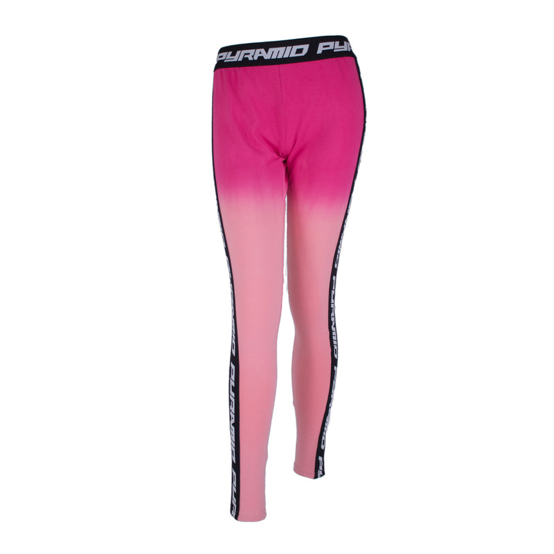 Black Pyramid Women's Ombre Leggings - PremierVII