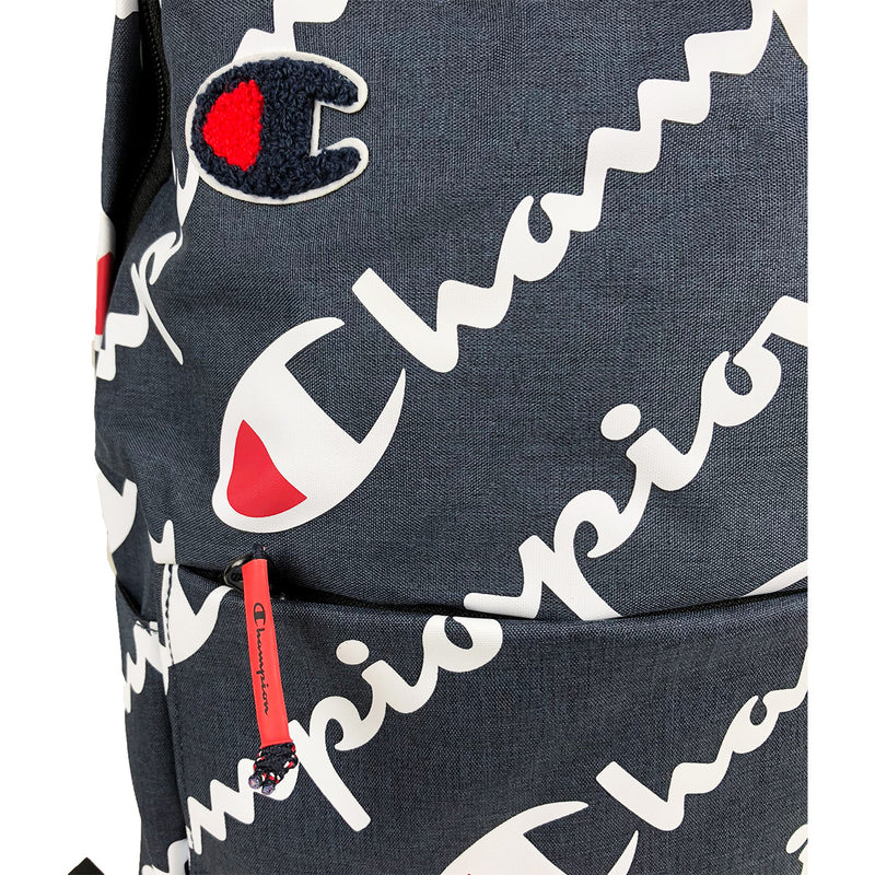 Champion Advocate Logo Backpack - PremierVII