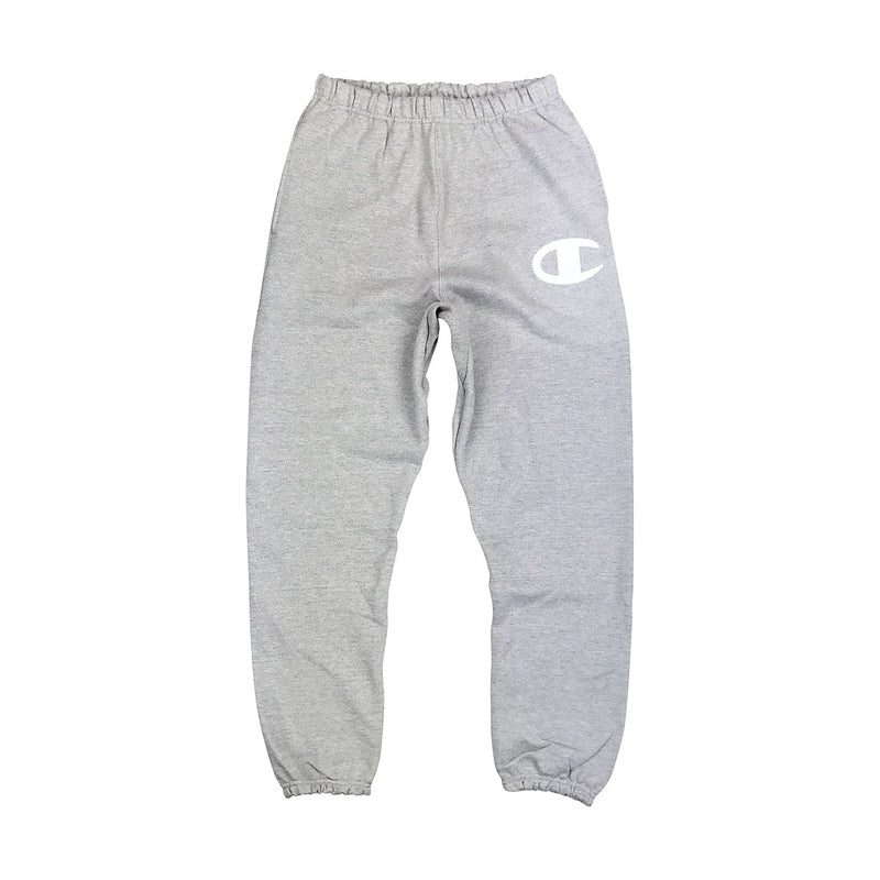 Champion Big C Reverse Weave Fleece Pants - PremierVII